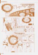 Haru Nishimura Story Comic 4 for 7th Dragon 2020 and 7th Dragon 2020-II Visual Collection
