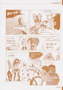Murakumo Story Comic 7 for 7th Dragon 2020 and 7th Dragon 2020-II Visual Collection