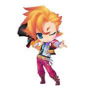 Idol-male-sprite