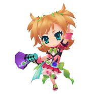 Idol-female-sprite