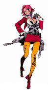 Female Trickster I (2020-II)