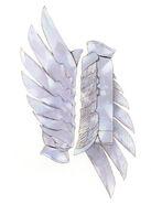 Leaphar angellion