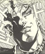 Screenshot 2020-05-15 Stardust Crusader black and white manga 7 тыс изображений найдено в Яндекс Картинках