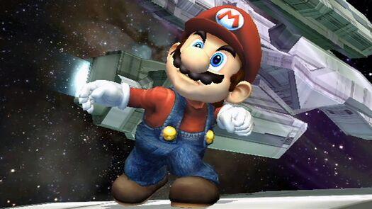 Evolution of 'Super Smash Bros.'