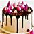 Sugar Plum Cake