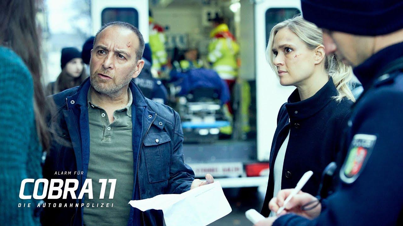 Alarm für Cobra 11 | Schöne neue Welt | Do 20:15 Uhr bei RTL und jetzt schon auf TNOW
