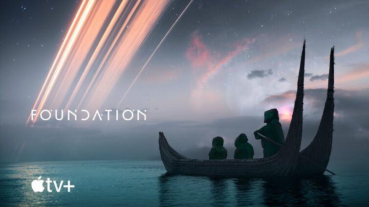 Foundation — Teaser | Apple TV+
