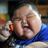 Fat Asian Kid on roblox's avatar