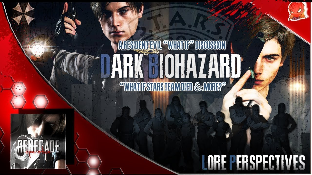 """Dark Biohazard Part 1 