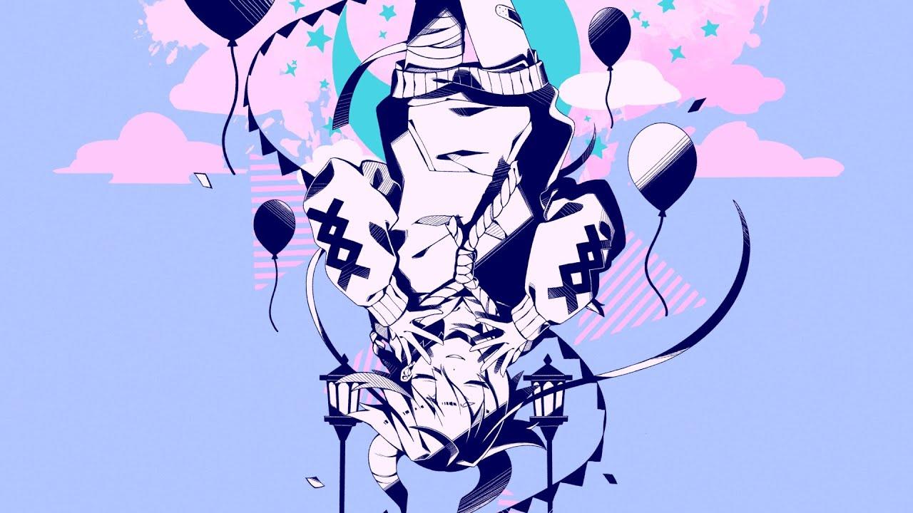 【公式】 ネロイズム/かいりきベア feat.鳴花ミコト