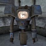 Muggy The Robot's avatar