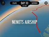 Nenets Airship