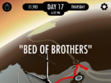 Bed of Brothers