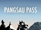 Pangsau Pass