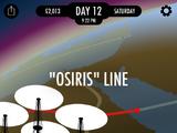 Osiris Line
