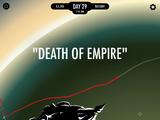 Death of Empire