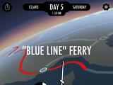 Blue Line Ferry