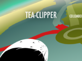 Tea-Clipper