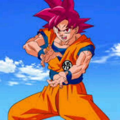 Super saiyajin deus's avatar