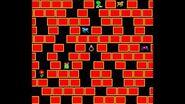 Arcade Game Zzyzzyxx (1982 Cinematronics)