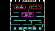 Arcade Game Lupin 3 (1980 Taito)