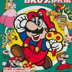 Super Mario Bros. Special