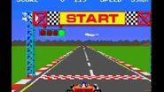 Arcade Game Pole Position (1982 Namco Atari)