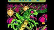 Pac-Man Fever Buckner & Garcia Track 6 Ode to a Centipede