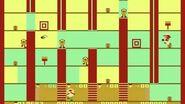 Arcade Game Bristles (1983 Exidy First Star)