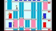 Arcade Game Elevator Action (1983 Taito)