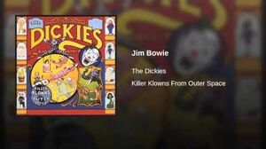 The Dickies-Killer Klowns-Track 03-Jim Bowie