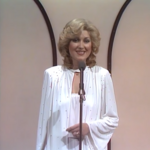 Eurovision 1980 Ireland Presenter - Thelma Mansfield