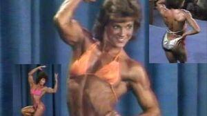 1984 Women's World Bodybuilding Championship-0