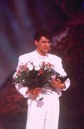 1987 - Johnny Logan - Ireland