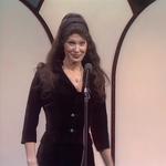Eurovision 1980 Norway Presenter - Åse Kleveland