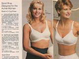 Sport bras 1982