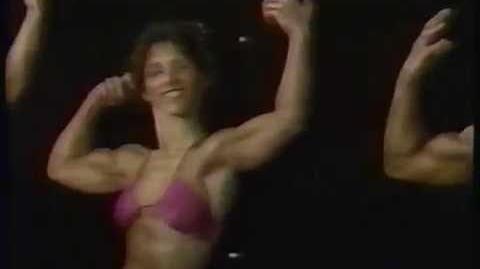 1981_Women's_World_Bodybuilding_Championship