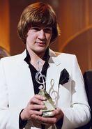 1980 - Johnny Logan - Ireland