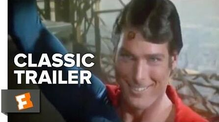 Superman II coming to a theater near you