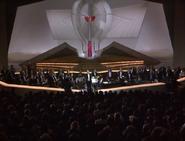 Eurovision 1980 Stage