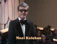 Eurovision 1980 Ireland Conductor - Noel Kelehan
