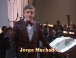 Eurovision 1980 Portugal Conductor - Jorge Machado