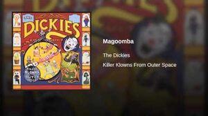 The Dickies-Killer Klowns-Track 04-Magoomba