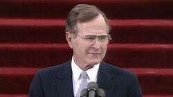 George_H.W._Bush_inaugural_address._Jan._20,_1989