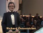 Eurovision 1980 Austria Conductor - Richard Öesterreicher