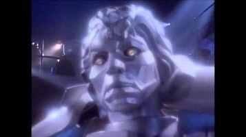 Micheal Jackson - Robot Transformation HD