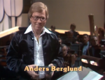Eurovision 1980 Sweden Conductor - Anders Berglund