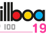 Billboard Hot 100 (1989)