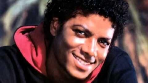 """""""I Can't Help It"""" by Michael Jackson"""