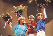 1984 - The Herreys - Sweden